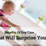 Daycare in Newmarket Bennefits