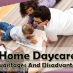 home daycare service