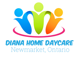 Diana Daycare Centre services for: preschool, daycare, childcare in Newmarket, East Gwillimbury.